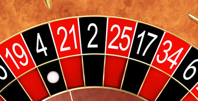 Roulette Report January 2018