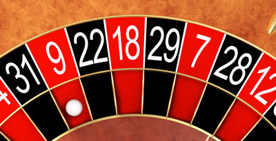 Monthly Roulette Report February 2018: It's all about the money
